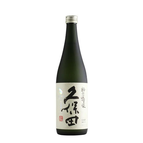 Asahi Shuzo Kubota Junmai Daiginjo Sake - De Wine Spot | Curated Whiskey, Small-Batch Wines and Sakes