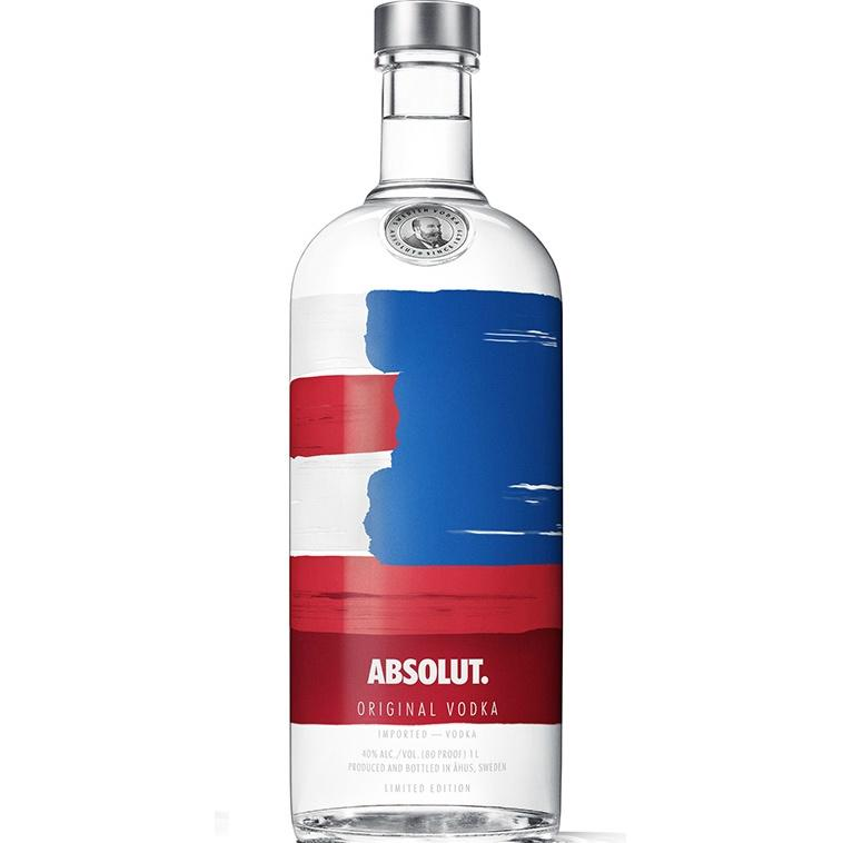 Absolut Unity Limited Edition Vodka - De Wine Spot | Curated Whiskey, Small-Batch Wines and Sakes