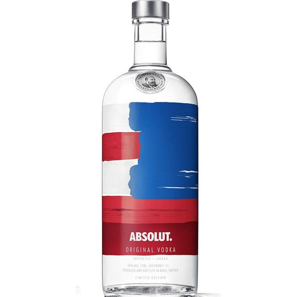 Onwijs Absolut Unity Limited Edition Vodka – De Wine Spot | Curated PA-91