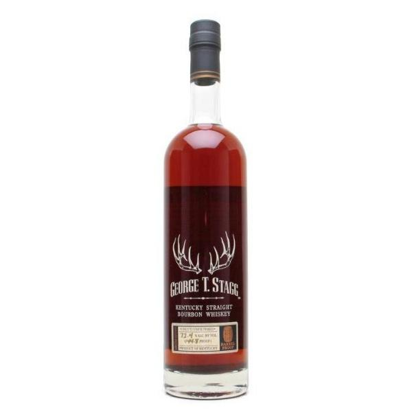 BTAC George T. Stagg Kentucky Straight Bourbon Whiskey - De Wine Spot | Curated Whiskey, Small-Batch Wines and Sakes