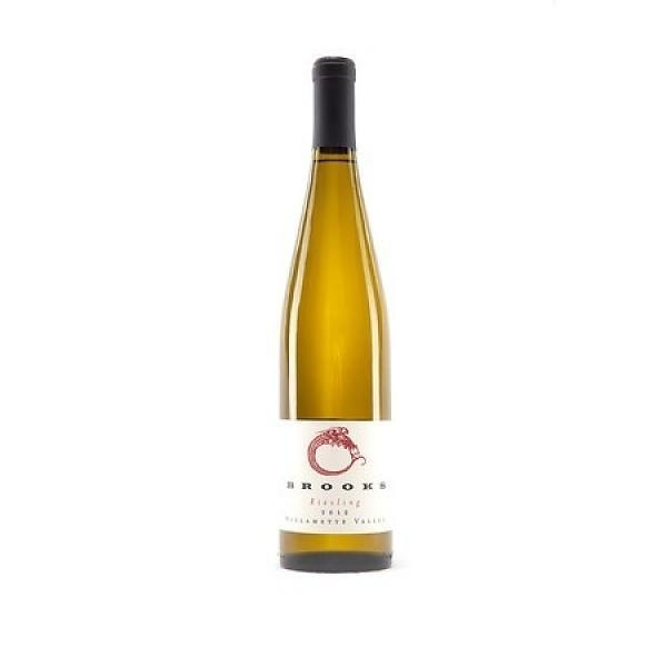 Brooks Winery Willamette Valley Riesling - De Wine Spot | Curated Whiskey, Small-Batch Wines and Sakes