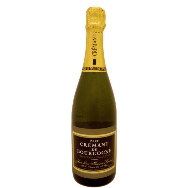 Moissenet Bonnard Cremant de Bourgogne Brut | De Wine Spot - Curated Whiskey, Small-Batch Wines and Sakes
