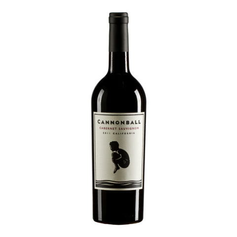 Cannonball Cabernet Sauvignon - De Wine Spot | Curated Whiskey, Small-Batch Wines and Sakes