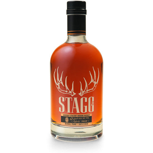 Stagg Jr. Kentucky Straight Bourbon Whiskey - De Wine Spot | Curated Whiskey, Small-Batch Wines and Sakes