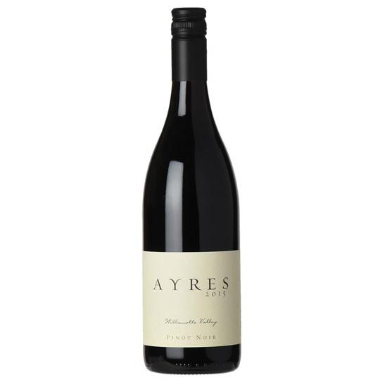 Ayres Vineyard Pinot Noir - De Wine Spot | Curated Whiskey, Small-Batch Wines and Sakes