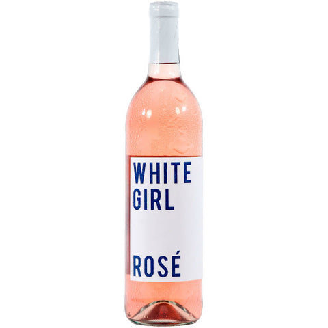White Girl Rose - De Wine Spot | Curated Whiskey, Small-Batch Wines and Sakes