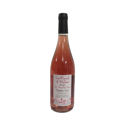 Terres Dorees d'Folie Beaujolais Rose - De Wine Spot | Curated Whiskey, Small-Batch Wines and Sakes