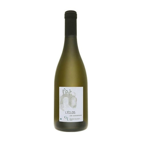 Domaine du Clos Roussely L'Eclos Touraine Sauvignon Blanc - De Wine Spot | Curated Whiskey, Small-Batch Wines and Sakes