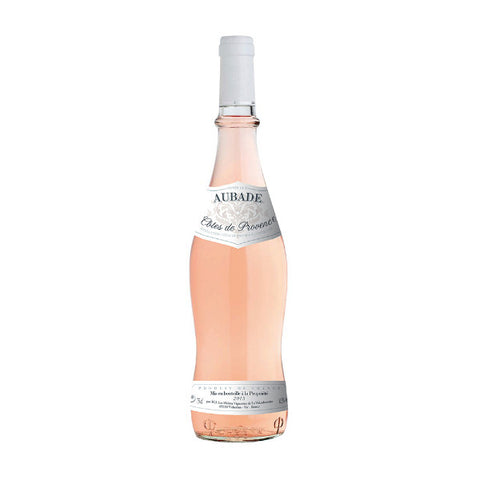 Cuvee de L'Aubade Cotes De Provence Rose - De Wine Spot | Curated Whiskey, Small-Batch Wines and Sakes