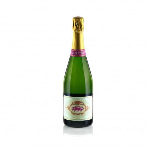 Champagne Coutier Tradition Brut - De Wine Spot | Curated Whiskey, Small-Batch Wines and Sakes
