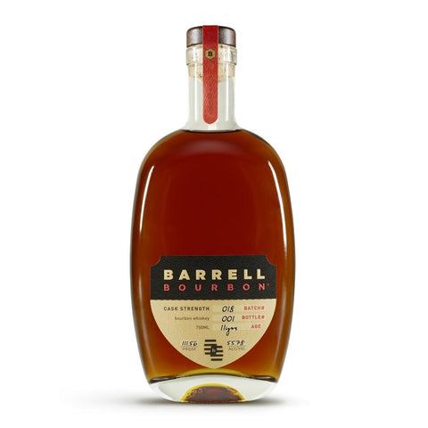 Barrell Bourbon Batch #018 - De Wine Spot | Curated Whiskey, Small-Batch Wines and Sakes