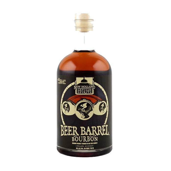 Beer Barrel Bourbon - De Wine Spot | Curated Whiskey, Small-Batch Wines and Sakes