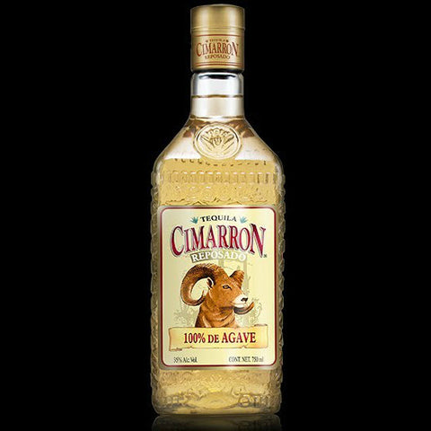 Cimarron Reposado Tequila - De Wine Spot | Curated Whiskey, Small-Batch Wines and Sakes