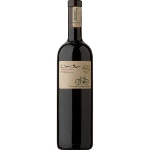 Cono Sur Organic Cabernet Sauvignon/Syrah/Carmenere Red Blend - De Wine Spot | Curated Whiskey, Small-Batch Wines and Sakes