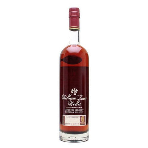 William Larue Weller Kentucky Straight Bourbon Whiskey - De Wine Spot | Curated Whiskey, Small-Batch Wines and Sake Collection  - 1
