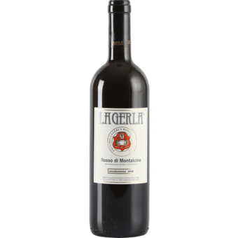 La Gerla Rosso di Montalcino | De Wine Spot - Curated Whiskey, Small-Batch Wines and Sakes