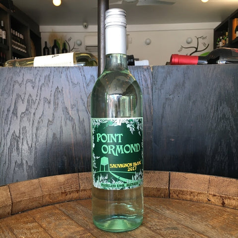 Point Ormond Frankland River Sauvignon Blanc | De Wine Spot - Curated Whiskey, Small-Batch Wines and Sakes