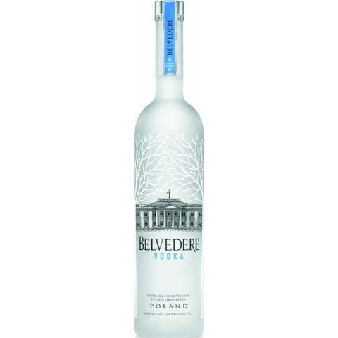 Belvedere Vodka - De Wine Spot | Curated Whiskey, Small-Batch Wines and Sakes
