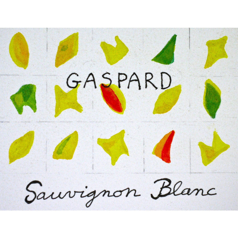 Gaspard Touraine Sauvignon Blanc - De Wine Spot | Curated Whiskey, Small-Batch Wines and Sake Collection