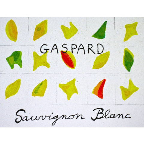 Gaspard Touraine Sauvignon Blanc - De Wine Spot | Curated Whiskey, Small-Batch Wines and Sakes