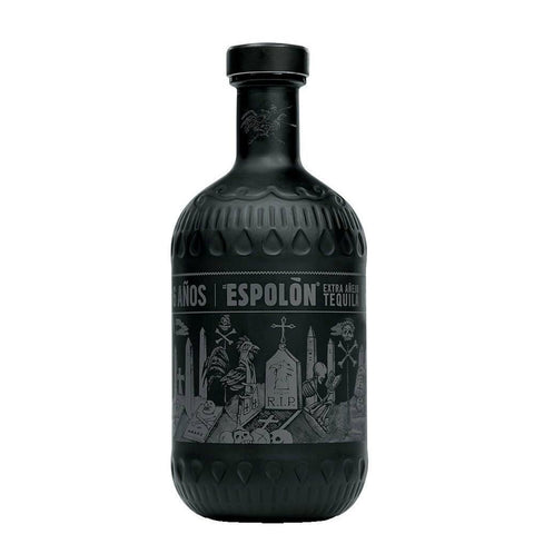 Espolon Extra Anejo X Limited Edition Tequila - De Wine Spot | DWS - Drams/Whiskey, Wines, Sake