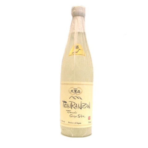 "Tenranzan ""Emperor's Mountain"" Junmai Ginjo Sake - De Wine Spot 