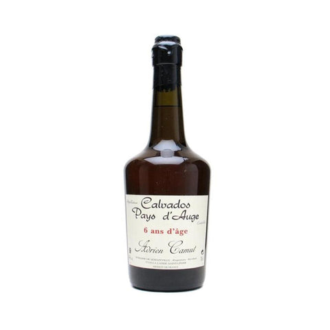Adrien Camut Calvados 6 Year Old