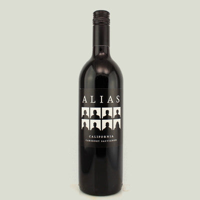 Alias Cabernet Sauvignon - De Wine Spot | Curated Whiskey, Small-Batch Wines and Sakes