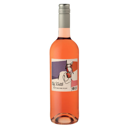 "Chateau Maris Minervois ""Old School"" Rose - De Wine Spot 
