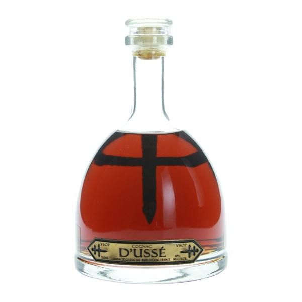 d'Usse VSOP Cognac - De Wine Spot | Curated Whiskey, Small-Batch Wines and Sakes