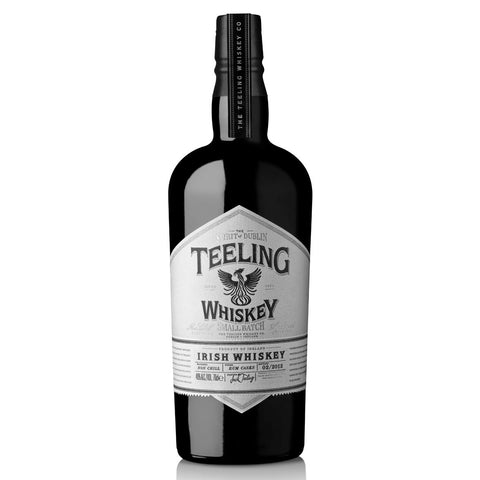 Teeling Small Batch Irish Whiskey | De Wine Spot - Curated Whiskey, Small-Batch Wines and Sakes