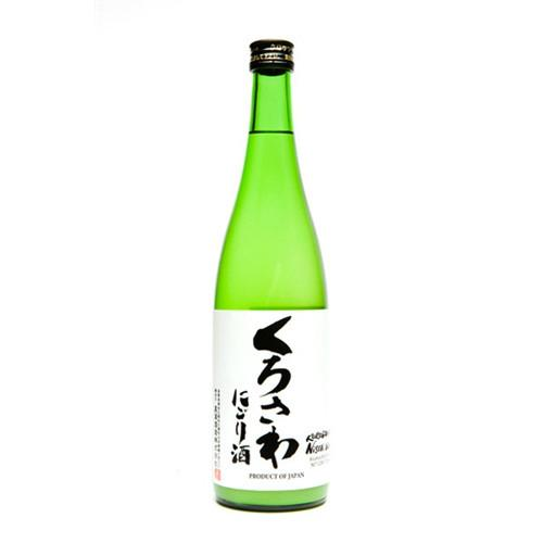 Kurosawa Nigori Sake | De Wine Spot - Curated Whiskey, Small-Batch Wines and Sakes