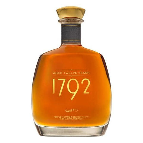1792 Aged 12 Years Kentucky Straight Bourbon - De Wine Spot | Curated Whiskey, Small-Batch Wines and Sakes