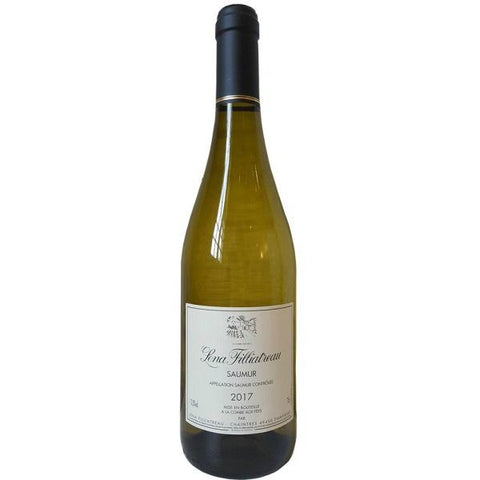Lena Filliatreau Saumur Blanc - De Wine Spot | Curated Whiskey, Small-Batch Wines and Sakes