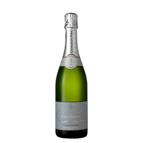 Charles de Fere Cuvee Jean Louis Blanc de Blancs Brut - De Wine Spot | Curated Whiskey, Small-Batch Wines and Sakes