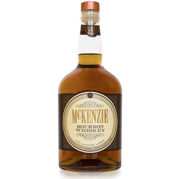 Mckenzie Bourbon Whiskey - De Wine Spot | Curated Whiskey, Small-Batch Wines and Sakes