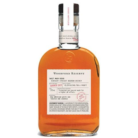 Woodford Reserve Double Double Oaked Bourbon - De Wine Spot | Curated Whiskey, Small-Batch Wines and Sakes
