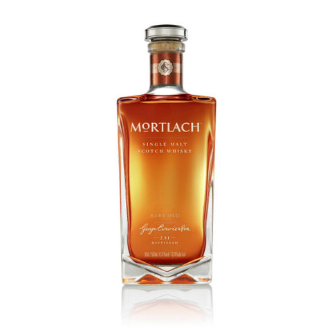 Mortlach Rare Old Single Malt Scotch Whisky - De Wine Spot | Curated Whiskey, Small-Batch Wines and Sakes