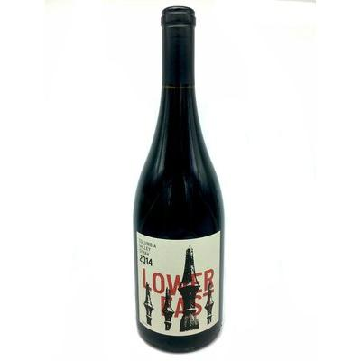 Gramercy Cellars Lower East Columbia Valley Syrah - De Wine Spot | Curated Whiskey, Small-Batch Wines and Sakes