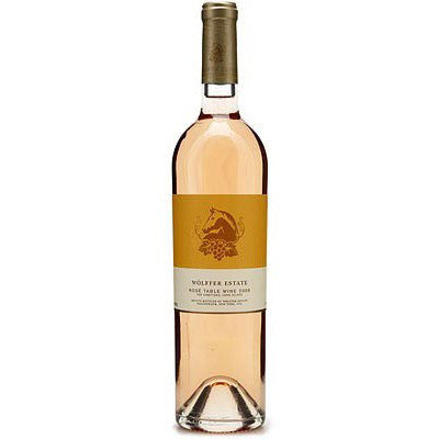 Wolffer Estate Long Island Rose - De Wine Spot | Curated Whiskey, Small-Batch Wines and Sakes