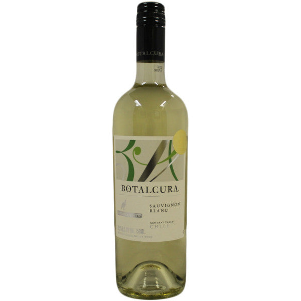 Botalcura Sauvignon Blanc - De Wine Spot | Curated Whiskey, Small-Batch Wines and Sakes