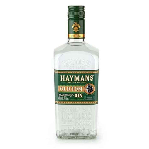 Hayman's Old Tom Gin - De Wine Spot | Curated Whiskey, Small-Batch Wines and Sakes