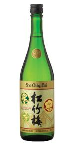 Sho Chiku Bai Classic Junmai Sake - De Wine Spot | Curated Whiskey, Small-Batch Wines and Sakes