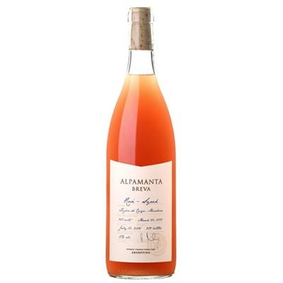 "Alpamanta ""Breva"" Lujan de Cuyo Rose - De Wine Spot 