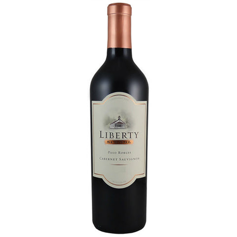 Liberty School Paso Robles Cabernet Sauvignon | De Wine Spot - Curated Whiskey, Small-Batch Wines and Sakes
