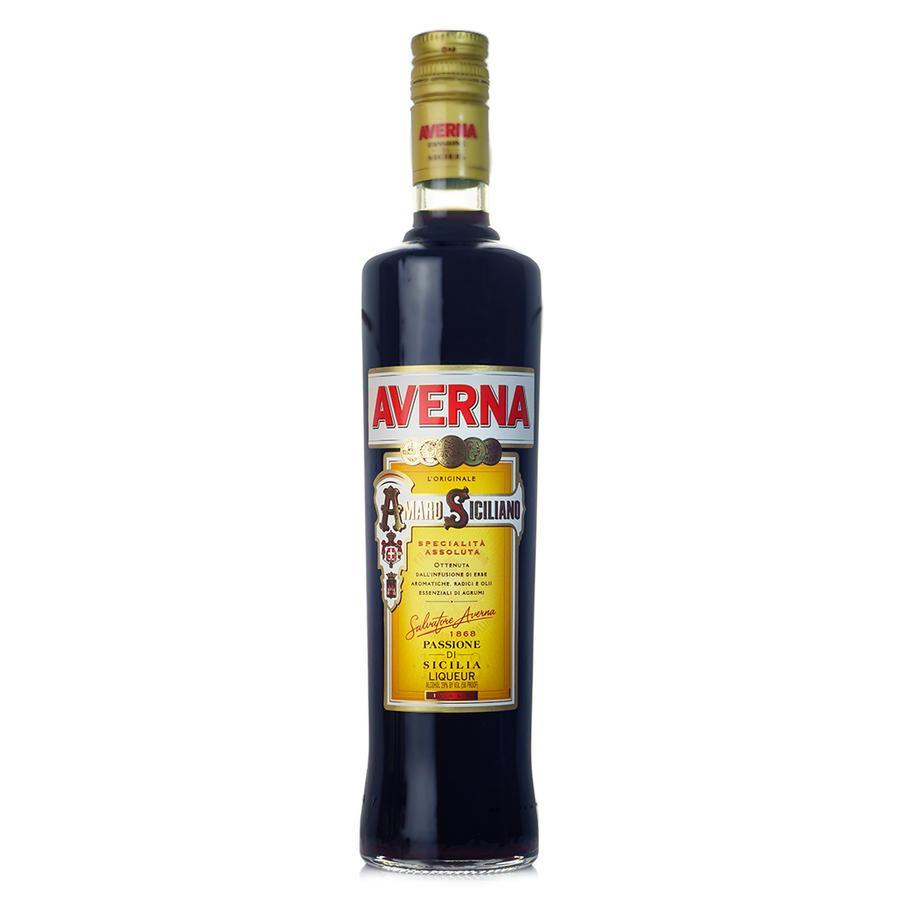 Averna Amaro - De Wine Spot | Curated Whiskey, Small-Batch Wines and Sakes