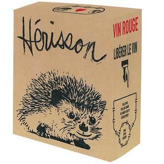 Herisson Bourgogne Passe-tout-grains Vin Rouge - De Wine Spot | Curated Whiskey, Small-Batch Wines and Sakes