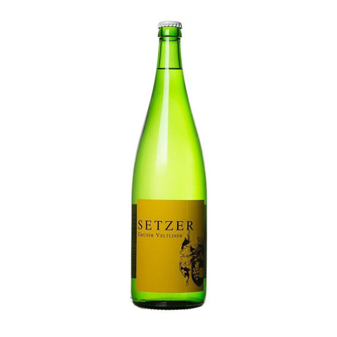 Setzer Gruner Veltliner - De Wine Spot | Curated Whiskey, Small-Batch Wines and Sakes