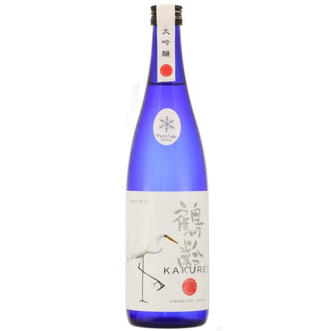 Kakurei Daiginjo Sake | De Wine Spot - Curated Whiskey, Small-Batch Wines and Sakes