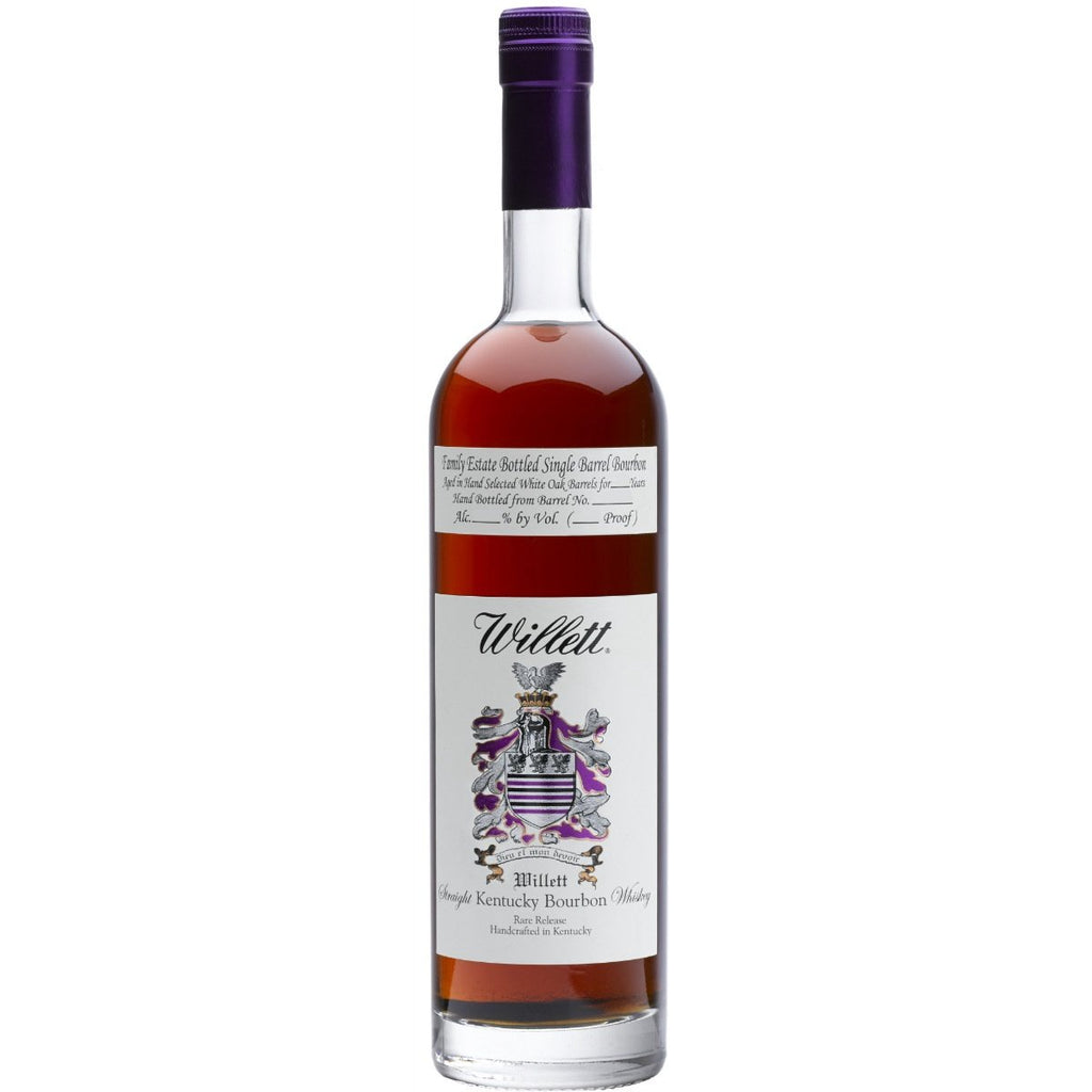 Willett 11 Years Family Estate Single Barrel Kentucky Straight Bourbon Whiskey | De Wine Spot - Curated Whiskey, Small-Batch Wines and Sakes